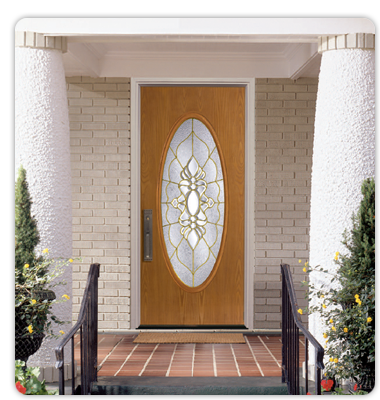 Oval Door Glass Replacement & Oval Door Glass Replacement - Home Design Ideas and Pictures