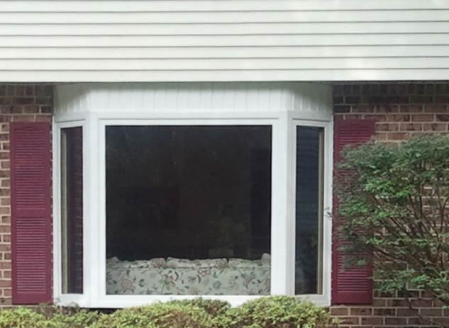 Window Replacement Contractor Bucks County Pa Mercer Nj